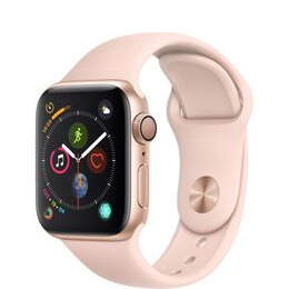 Apple Watch Series 4 - 40mm Reviews