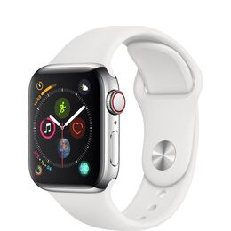Apple Watch Series 4 Cellular - 40 mm Reviews