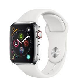 Apple Watch Series 4 Cellular - 40 mm Reviews