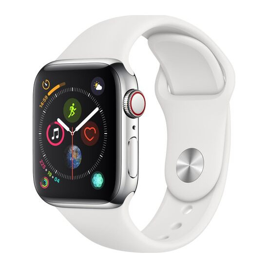 Apple Watch Series 4 Cellular - 40 mm