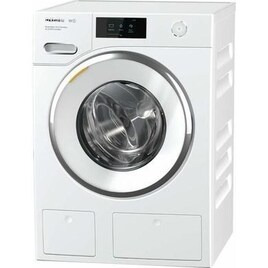 MIELE WWR 860 WiFi-enabled 9 kg 1600 Spin Washing Machine - White Reviews