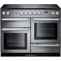 Rangemaster Nexus 110 Electric Range with Induction