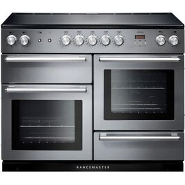 Rangemaster Nexus 110 Electric Range with Induction Reviews
