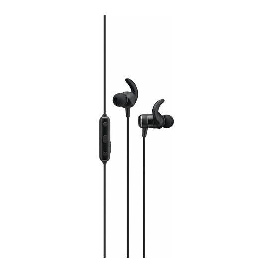 Goji Collection GTCIBTB18 Wireless Bluetooth Headphones - Black