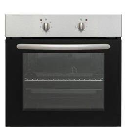 ESSENTIALS CBCONX18 Electric Oven - Black Reviews
