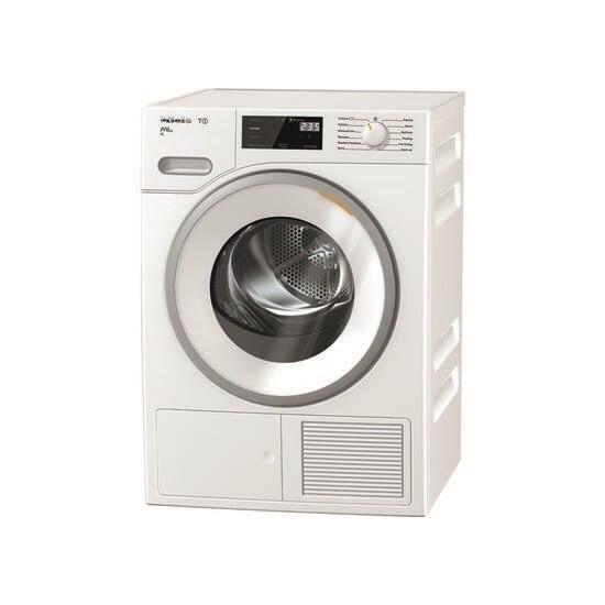 CORSAIR T1 TWH620 WP 9 kg Heat Pump Tumble Dryer - White