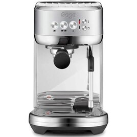 Sage SES500BSS The Bambino Plus Espresso Coffee Machine Reviews