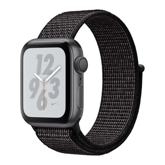 APPLE Watch Nike+ Series 4 40 mm