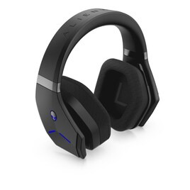 Alienware AW988 Wireless 7.1 Gaming Headset - Black