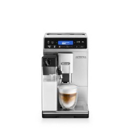 ETAM29-660-SB Autentica Coffee Machine Reviews