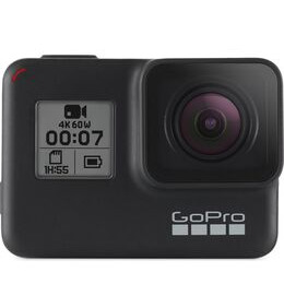 GoPro HERO7 Black Reviews
