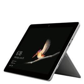 Microsoft Surface Go Pentium 4GB 64GB SILVER