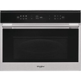 Whirlpool built in microwave oven - Stainless Steel W7 MW461 UK Reviews