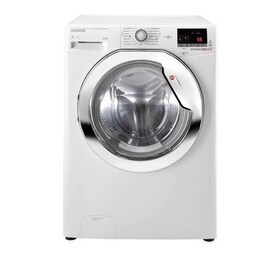 Hoover Dynamic Next WDXOC 685AC NFC 8 kg Washer Dryer - White Reviews