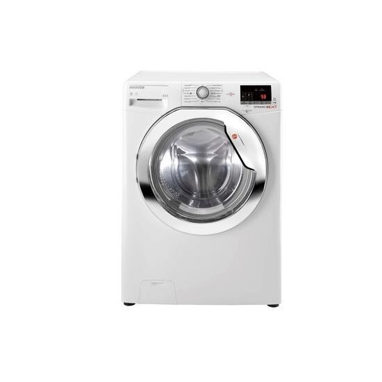 Hoover Dynamic Next WDXOC 685AC NFC 8 kg Washer Dryer - White