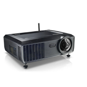 Photo of Dell S300W Projector