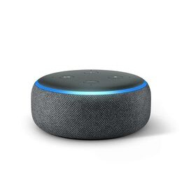 AMAZON Echo Dot 3rd Gen 2018 Charcoal Reviews