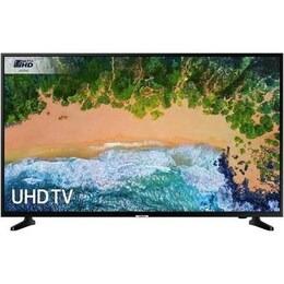 """Samsung UE50NU7020 50"""" Smart 4K Ultra HD HDR LED TV Reviews"""