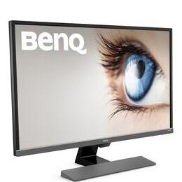 "BenQ EW3270U 4K Ultra HD 32"" LED Monitor - Black & Grey Reviews"