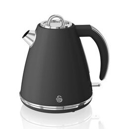 Retro SK19020BN Jug Kettle - Black Reviews