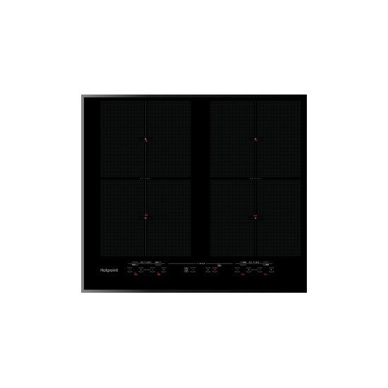 Hotpoint CIU 642 F B Induction Ceramic hob - Black
