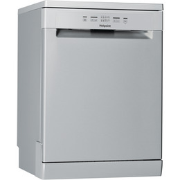 Hotpoint Care Plus HAFC 2B+26 SV Dishwasher - Silver Reviews