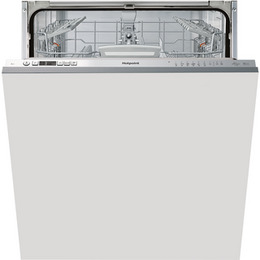 Hotpoint Care Plus HIO 3C26 W Integrated Dishwasher Reviews