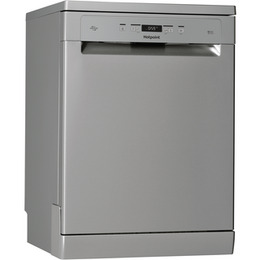 Hotpoint Care Plus HFO 3T22 WG X Dishwasher - Stainless Steel Reviews