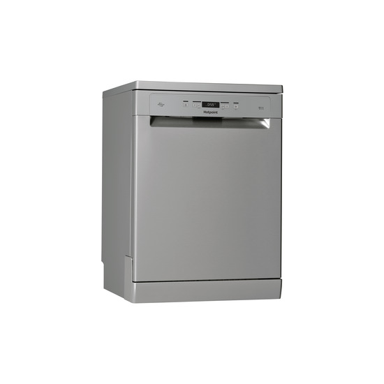 Hotpoint Care Plus HFO 3T22 WG X Dishwasher - Stainless Steel