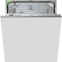 Hotpoint Care Plus HIO 3T232 WG E Dishwasher Reviews