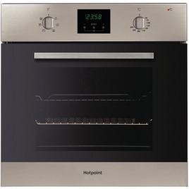 Hotpoint AO Y54 C IX Built-In electric oven - Inox Reviews