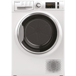 Hotpoint ActiveCare NT M11 92XBY Tumble Dryer - White Reviews