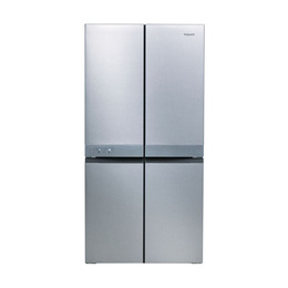 Hotpoint Active Quattro HQ9 B1L Fridge Freezer - Stainless Steel Reviews