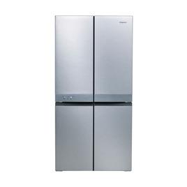 Hotpoint Active Quattro HQ9 B1L Fridge Freezer - Stainless Steel Reviews