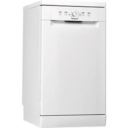 Hotpoint Aquarius HSFE 1B19 Dishwasher - White Reviews