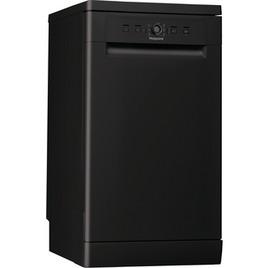 Hotpoint Aquarius HSFE 1B19 B Dishwasher - Black Reviews