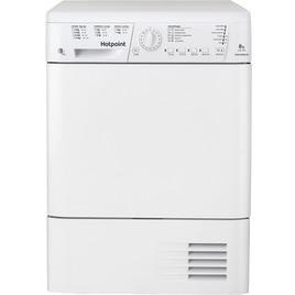 Hotpoint Aquarius TCHL 870 BP.9 Tumble Dryer - White Reviews