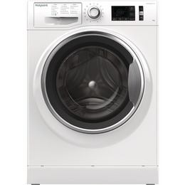 Hotpoint ActiveCare NM11 1065 WC A Washing Machine - White Reviews