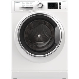 Hotpoint ActiveCare NM111065WCAUK Washing Machine - White Reviews