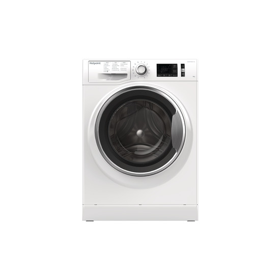 Hotpoint ActiveCare NM11 1065 WC A Washing Machine - White