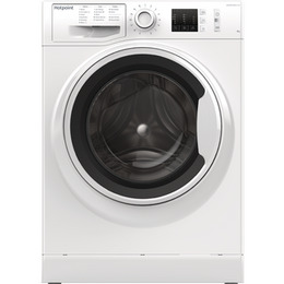 Hotpoint ActiveCare NM10 944 WW UK 9 kg 1400 Spin Washing Machine - White Reviews