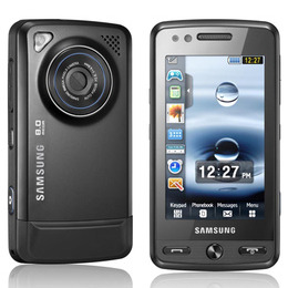 Samsung M8800 Reviews