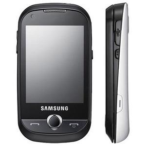 Photo of Samsung Genio Slide B5310 Mobile Phone