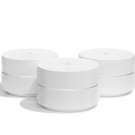 Google WIFI - 3 Pack Reviews