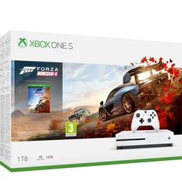 Xbox One S with Forza Horizon 4 Reviews