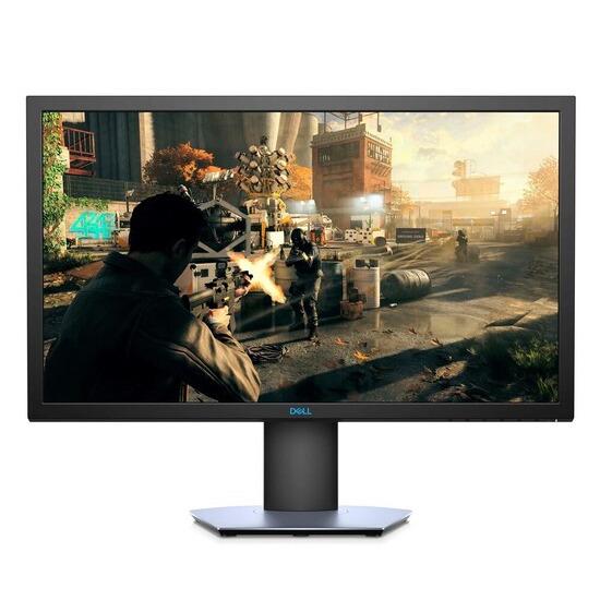 "S2419HGF Full HD 24"" LCD Gaming Monitor - Black"