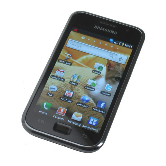 TÉLÉCHARGER PLAY STORE POUR SAMSUNG GALAXY S I9000