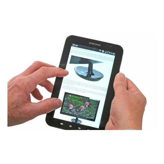 Samsung Galaxy Tab GT-P1000 16GB