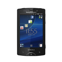 Sony Ericsson Xperia mini Reviews