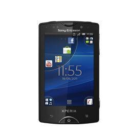 Sony Ericsson Xperia mini Reviews